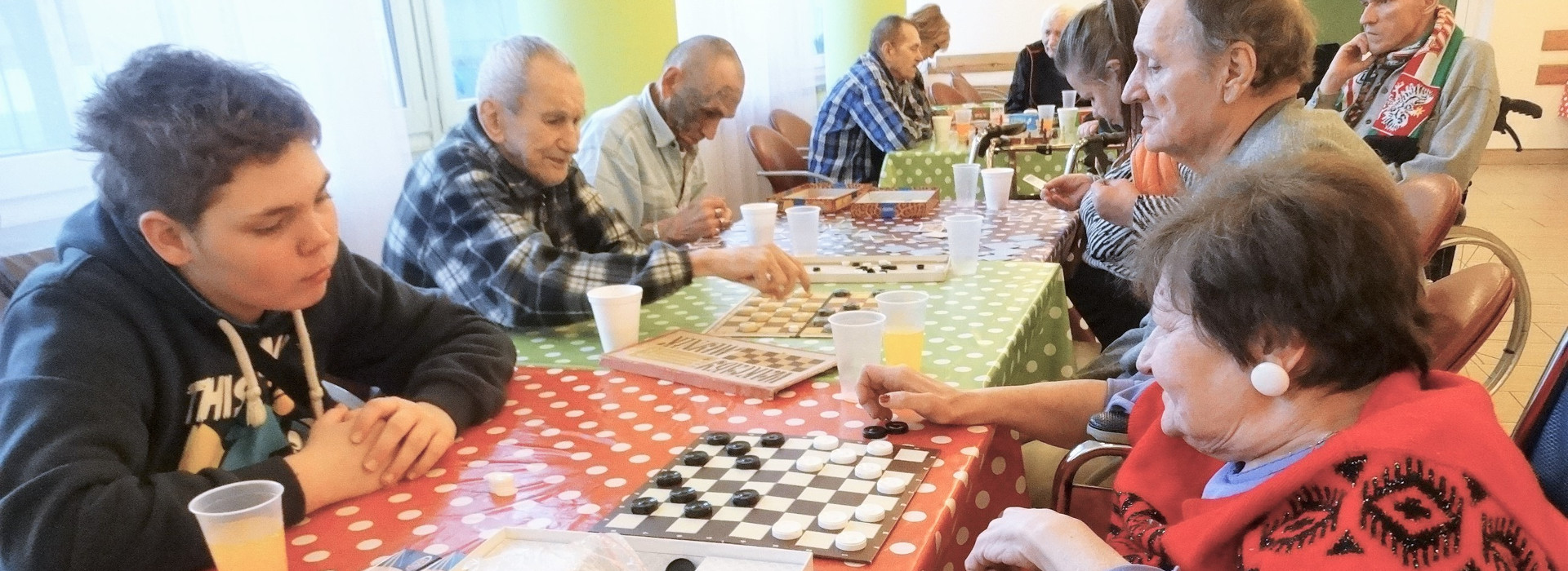 Dom Pomocy Społecznej to Uczestnictwo