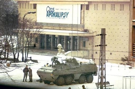 zdjęcie czołgu